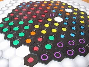 Ingenious (board game) - Wikipedia