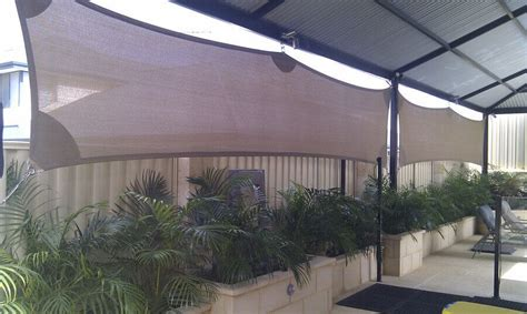 privacy screens perth sail shades umbrellas outdoor