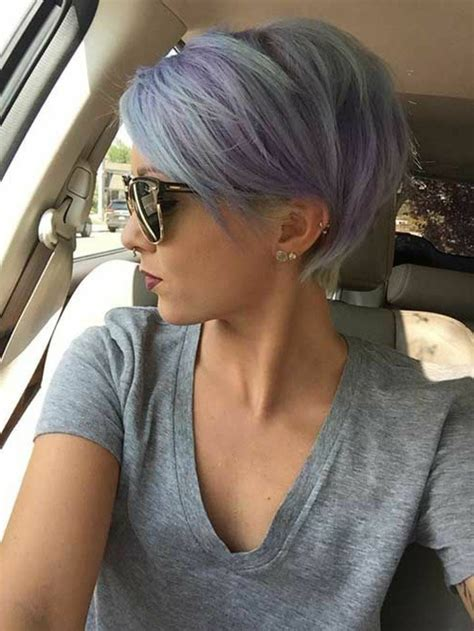 coupe cheveux courts femme moderne
