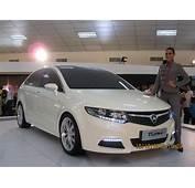 Lifestyle Concepts Proton New Model Cars  TUAH