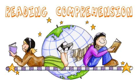 understanding  cracking reading comprehension cetking
