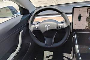2021 Tesla Model 3 Interior Photos | CarBuzz