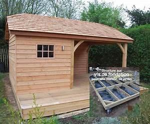 Vis De Fondation Castorama : terrasse bois vis de fondation diverses ~ Dailycaller-alerts.com Idées de Décoration