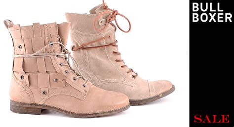 Bullboxer Boots Sale %