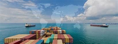Logistics Logistic Shipping Al Banner Global Company