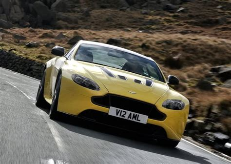 25 Fastest Cars In The World