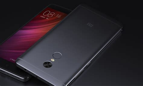 is xiaomi redmi note 4 the best android phone on the