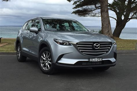 Review Mazda Cx 9 by Mazda Cx 9 2018 Review Carsguide