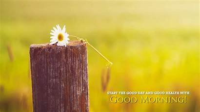 Morning Mood Wallpapers Greetings Thought Thoughts Motivational