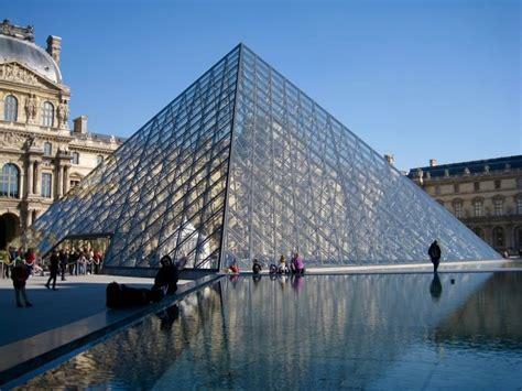 Ingresso Museo Louvre by 10 Cose Da Vedere Assolutamente A Parigi