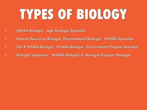 wild life biologist  jesusv