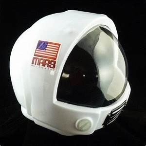 Child Toy Space Helmet NASA Astronaut Costume Accessory ...