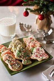 anise cookies christmas recipe
