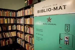 Seekers Books - Blogto