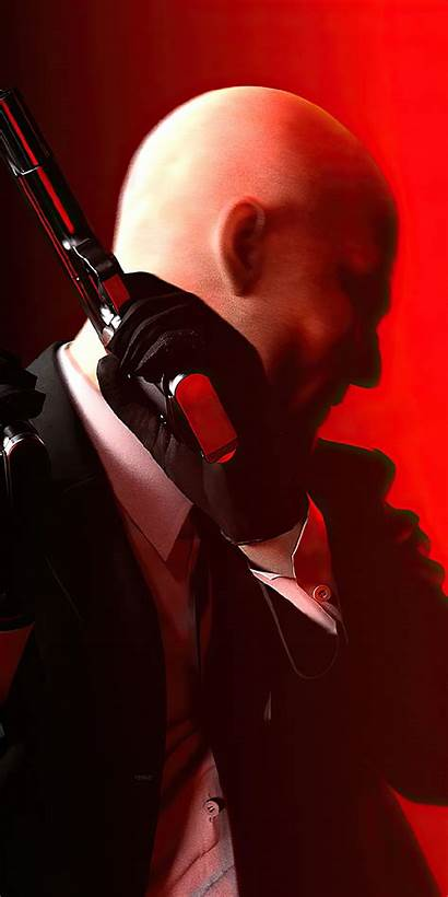 Hitman 4k Absolution Wallpapers Honor 7x Q6