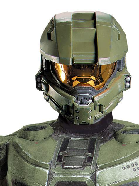 Halo Master Chief Full Helmet Adult