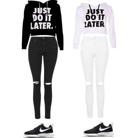 Bestfriend Goals u2661u2661u2606u2606u2661 - Polyvore   Pari and Quela   Pinterest   Goal Polyvore and Teen fashion