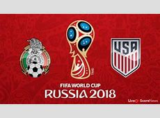 Mexico vs USA Preview and Prediction Live Stream World Cup