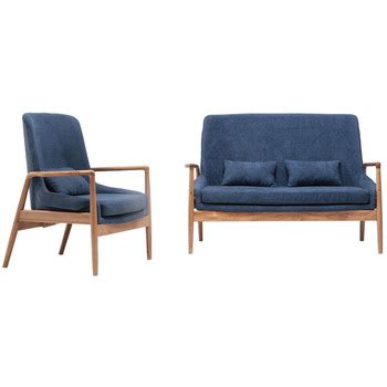 Wooden Simple Sofa by Simple Wooden Design Modern Solid Wood Sofa Set Buy