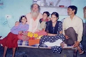 Mishra Family