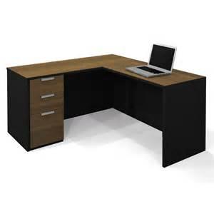 bestar pro concept l shaped desk 110850 1398