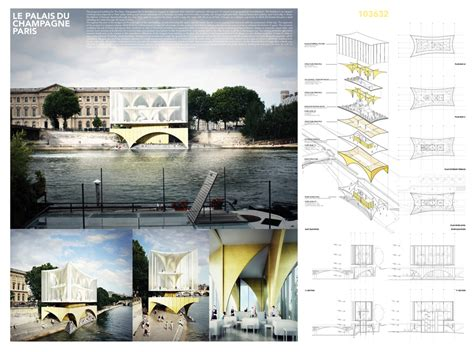 10801  Architecture Competition Results