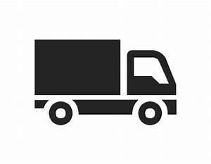 Industrial vehicles - Vector stencils library | Transport ...