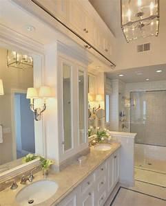 classic master bath With classic bathroom design