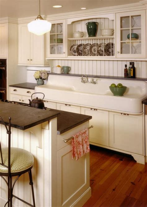 antique kitchen designs 34 best vintage kitchen decor ideas and designs for 2018 1277