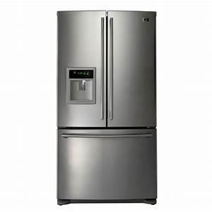 Frigo Americain Avec Glacon : refrigerateur lg ~ Premium-room.com Idées de Décoration