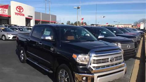2015 Toyota Tundra 1794 Edition by Willie S 2015 Toyota Tundra 1794 Edition By Gerald
