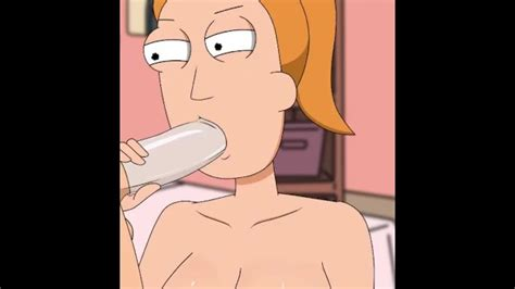Rick And Morty A Way Back Home Sex Scene Only Part