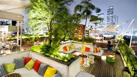 top  rooftop bars  jakarta jakartabars nightlife