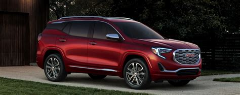 Buick Gmc by Get Ready For The 2019 Gmc Terrain Denali Garber Buick Gmc