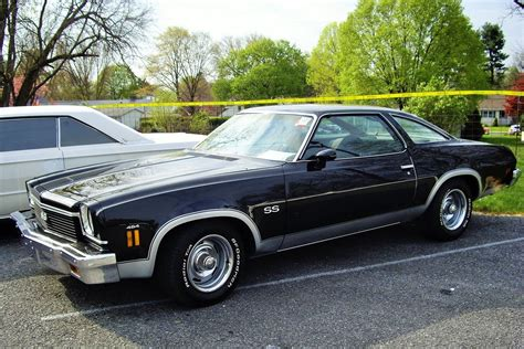 1973 Chevrolet Ss by 1973 Chevrolet Chevelle Ss Original 454 V 8 Car 1970 S