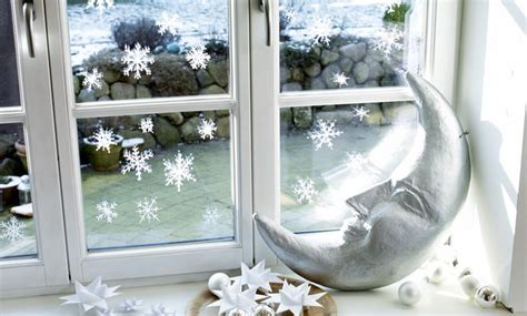 Fensterbilder Weihnachten Selbst Basteln by Advent Fensterdeko Basteln Selbst De