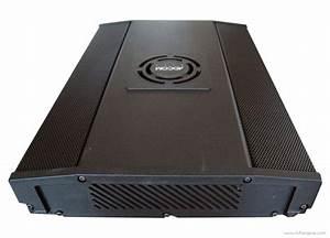 Adcom Gfa-4304 - Manual