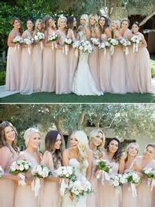 neutral wedding colors 17 images about blush and neutral wedding ideas on blush wedding and vera wang