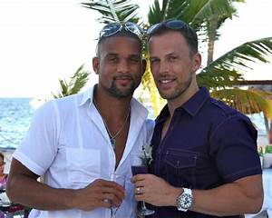 Insanity Developer Shaun T Wants You To Meet His Husband ...