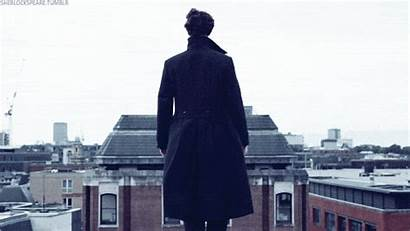 Sherlock Fall Editing Reichenbach Falling Giphy Umbrella