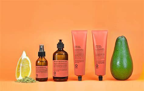 Oway Organic Salon Products