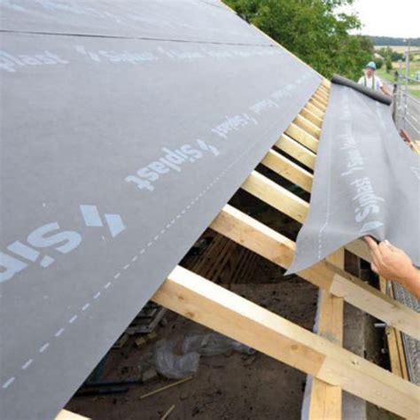 ecran de sous toiture siplast ecran de sous toiture sup air hpv r2 rouleau de 50x1 5 m 75 m 178 point p