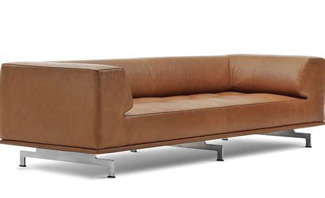 Couch Braun Beige
