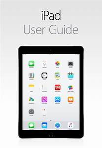 Ipad User Guide For Ios 8 4 By Apple Inc  On Ibooks