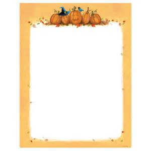 five pumpkins autumn and thanksgiving printer paper your paper stop
