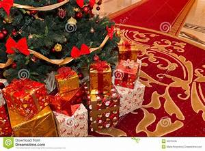 Christmas Presents Royalty Free Stock Photo - Image: 36316435