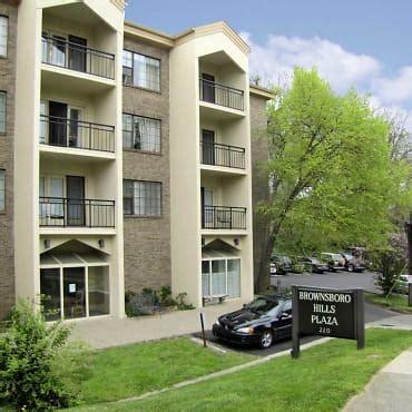 brownsboro hills plaza apartments louisville ky