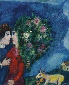 Marc Chagall, L... Contemporary Impressionists Quotes