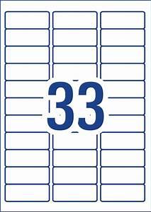 Address Labels With Quick Peel U2122