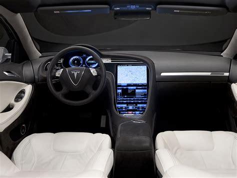 tesla model s interior interior quality tesla